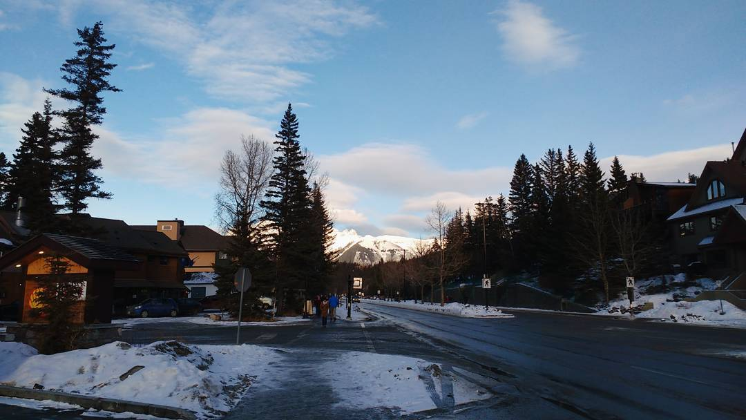 Banff_City